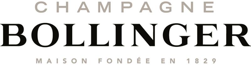 Bollinger Logo - Color