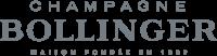 Bollinger Logo - Grey