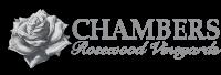 Chambers Rosewood Logo - Grey