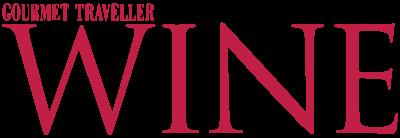Gourmet Wine Traveller Logo - Grey