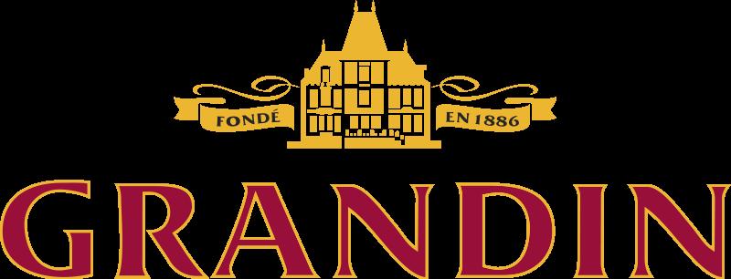 Grandin Logo - Color