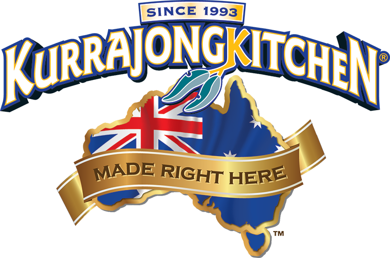 Kurrajong Kitchen Logo - Color