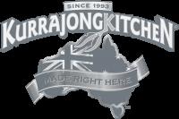 Kurrajong Kitchen Logo - Grey
