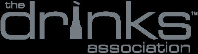 The Drinks Association Logo - Grey