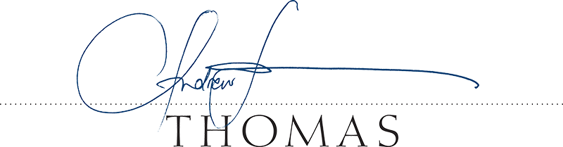 Thomas Wines Logo - Color