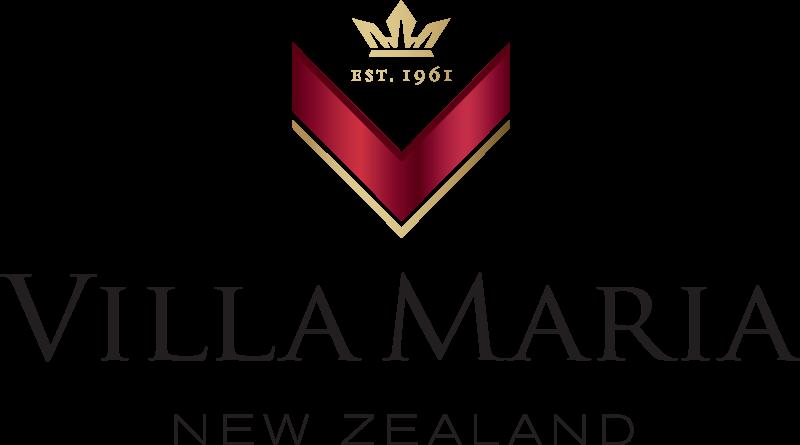 Villa Maria Logo - Color