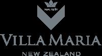 Villa Maria Logo - Grey