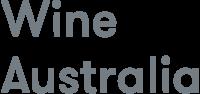 Wine Australia Logo - Grey