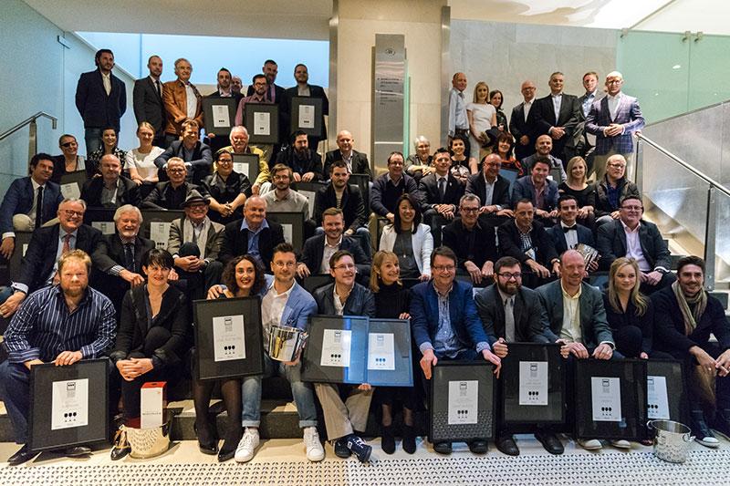 Wine List of the Year Awards - Winners 01