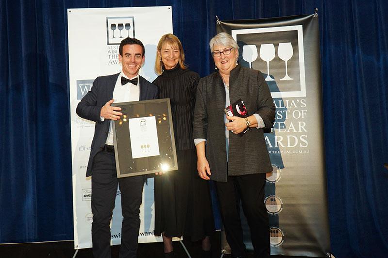 Wine List of the Year Awards - Winners 04
