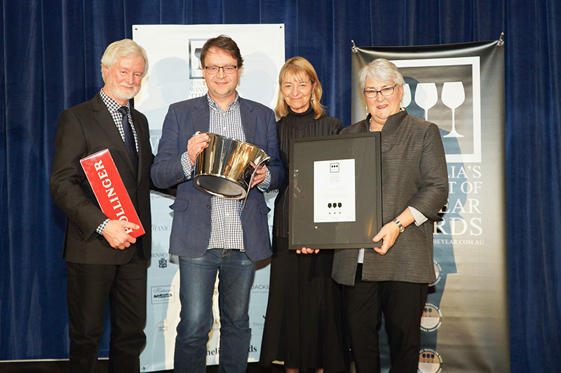 Wine List of the Year Awards - Winners 10