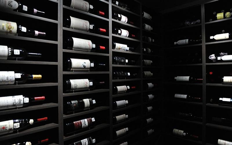 Best Country Restaurant Wine List pic
