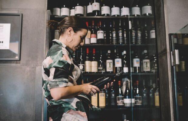 Best Wine List QLD pic